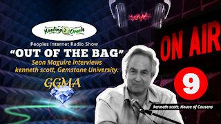 Sean Maguire Interviews Ken Cousens - v.9 - October 7, 2020