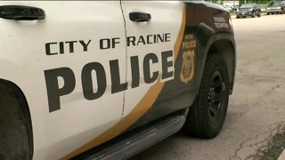 Racine talks police reform with community members