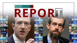 Catholic — News Report — Twitter, Facebook Bleed Billions