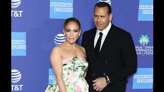 Have Jennifer Lopez and Alex Rodriguez split?
