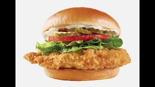 Wendy's offering free sandwich with mobile app