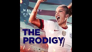 Women's World Cup Soccer - Get to Know Mallory Pugh