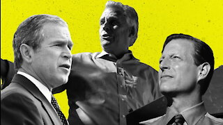 The Left's Big Lie: Terry McAuliffe and His Election Conspiracies | Guest: Dan Andros | Ep 371