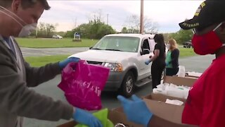 Lake County program expands to help the needs of children in the community