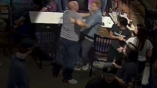 'This won't happen again': Arapahoe County sheriff reflects on Greenwood Village bar fight