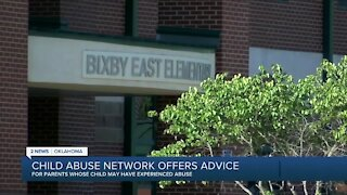 Child Abuse Network offers advise for parents after Bixby teacher arrest