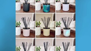 Kern Living: Valley Candle Co.