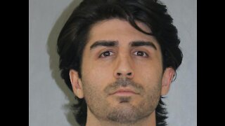 Man arrested for allegedly trying to kidnap 12-year-old girl inside Novi Kroger twice