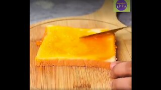 Orange Jam - Homemade Orange Jelly Recipe