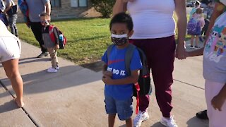 Lansing welcome over 500 pre k students