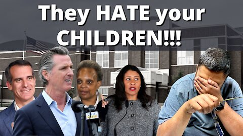 THESE local leaders are WORKING HARD to DESTROY your FAMILY!!!