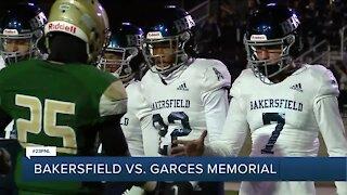 Friday Night Live: Week #9 of High School Football