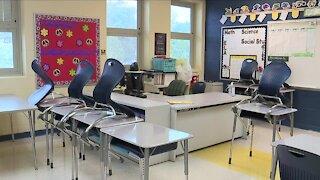 Akron School District hopes safeguards prevent COVID-19 quarantines