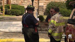 Keystone United Methodist church reflects on next steps after fire