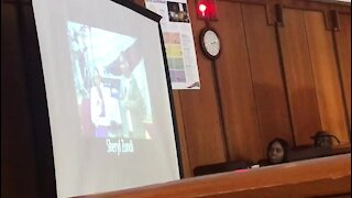 UPDATE 1 - Defence shows video of Cheryl Zondi devoted to Omotoso (YVB)