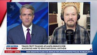 Travis Tritt's Stand for Freedom