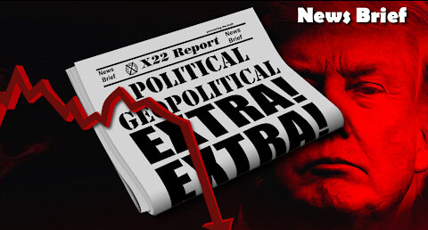 """Ep. 2569b - """"Fix 2020 First"""", Red October, Stay Tuned And Watch, Brace For Impact"""