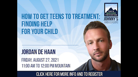 How to Get Teens to Treatment: Finding Help for Your Child