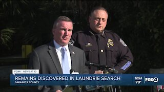 FBI announces remains found in the search for Brian Laundrie, but many questions remain unanswered