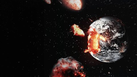 What If We Knew the Time the Earth Will Die?