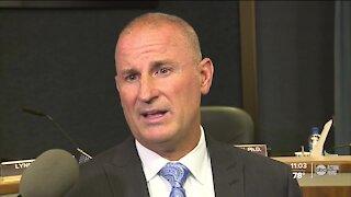 Stricter mask mandate in Hillsborough County Schools