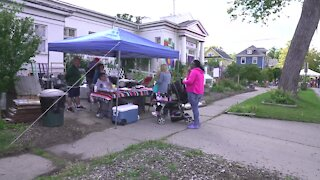 Fifth annual charity event focuses attention on local homelessness