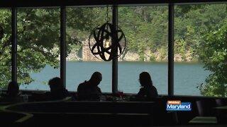 Rocky Gap Casino & Resort - Lakeside Grille