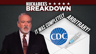 """The CDC and other """"experts"""" have NOWHERE to hide 