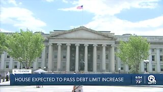 House returns to stave off default with debt-limit vote