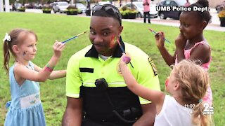 National Night Out brings hope for community and police coming together