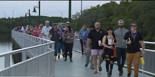 Port St. Lucie families remember loved ones lost on National Overdose Awareness Day