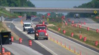 New traffic pattern underway along US 45 in Washington County