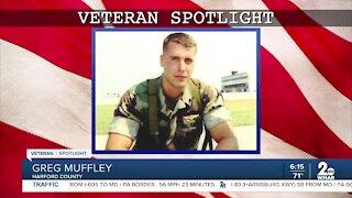 Veteran Spotlight: Greg Muffley of Harford County