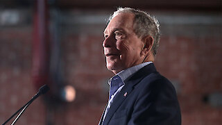 What is wrong with Democrat Presidential candidate Mike Bloomberg?