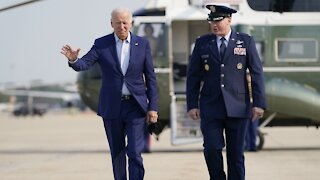 President Biden To Speak To United Nations General Assembly