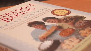 PBS's Brass sisters donate 6,500 cookbooks to Michigan State University, many one of a kind