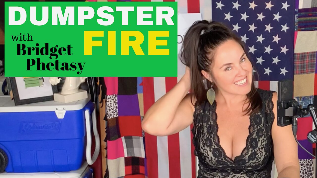 Dumpster Fire 66 - This Was Always the Plan