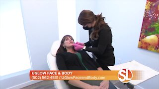 UGlow Face & Body provides gold standard of skin rejuvenation