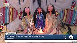 PuppetART Museum