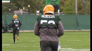 Packers sign former Texans outside linebacker Mercilus