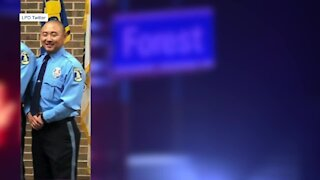 Lansing Police officer and four other men arrested after sex sting operation