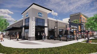Topgolf, five other projects, coming to Meridian
