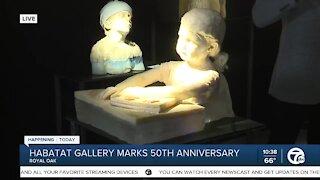 Habatat Gallery Celebrates 50th Anniversary