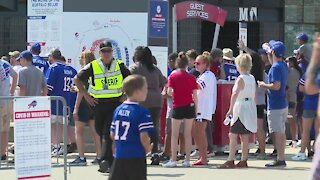 Kids Day returns to Highmark Stadium