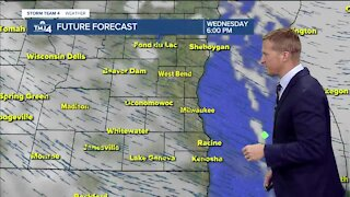 Southeast Wisconsin: One more nice fall day until soggy weather returns