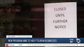 San Diego Tourism Authority offering boost to local businesses
