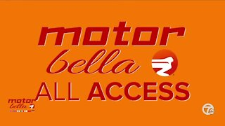 Motor Bella All Access