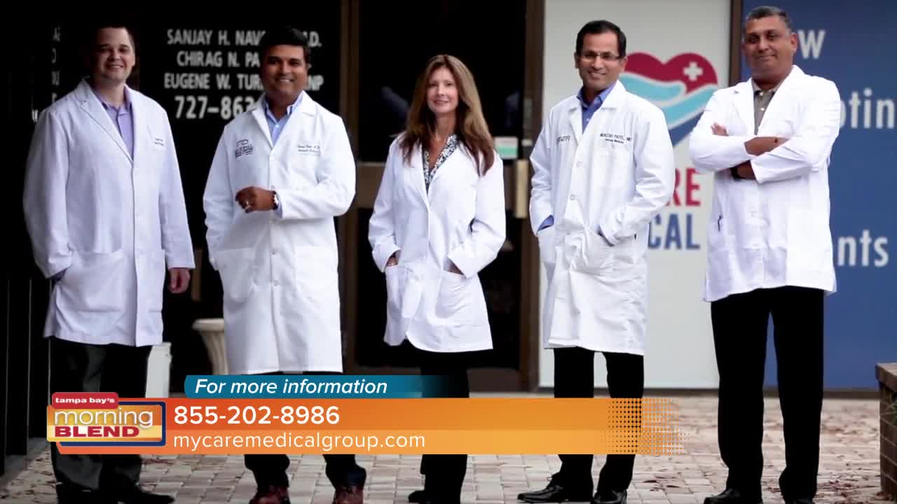 MyCare Medical Group | Morning Blend