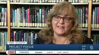 Project Focus helps students with autism work toward the future