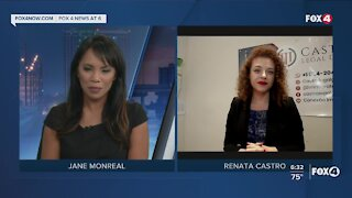 Immigration attorney reviews Biden's immigration policy reforms